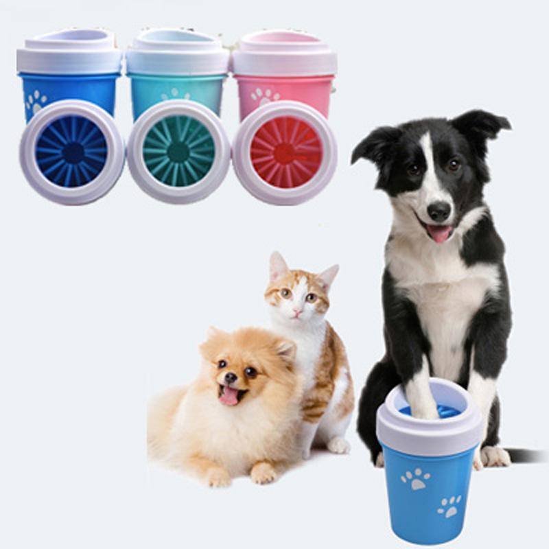 Evcil Hayvan Kokularının Azaltılması
